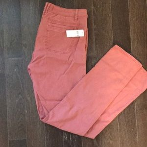 Anthropologie Hei Hei Chinos